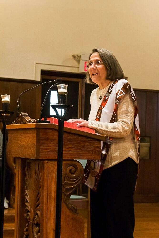 Anne DeMarco at Bensalem Retreat, (Bensalem, PA)