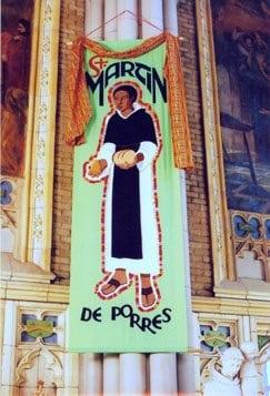 St. Martin de Porres Parish, Philadelphia