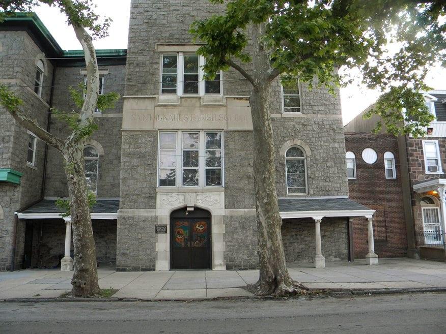 St. Ignatius Parish, Philadelphia