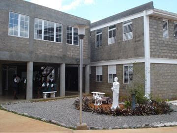 Catholic College of Manderville