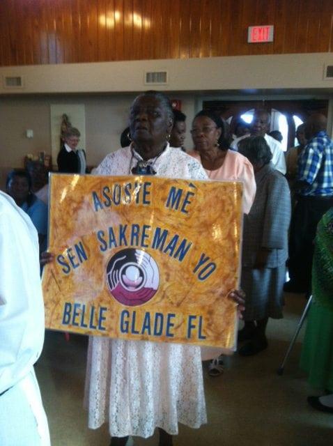 Belle Glade, FL