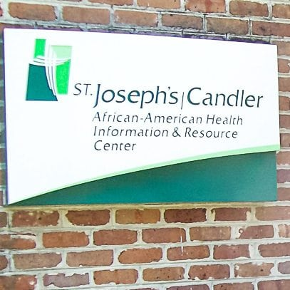 St. Joseph's/Candler African-American Health Information and Resource Center